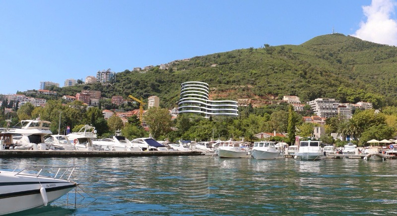Commercial premises in Budva, best location!