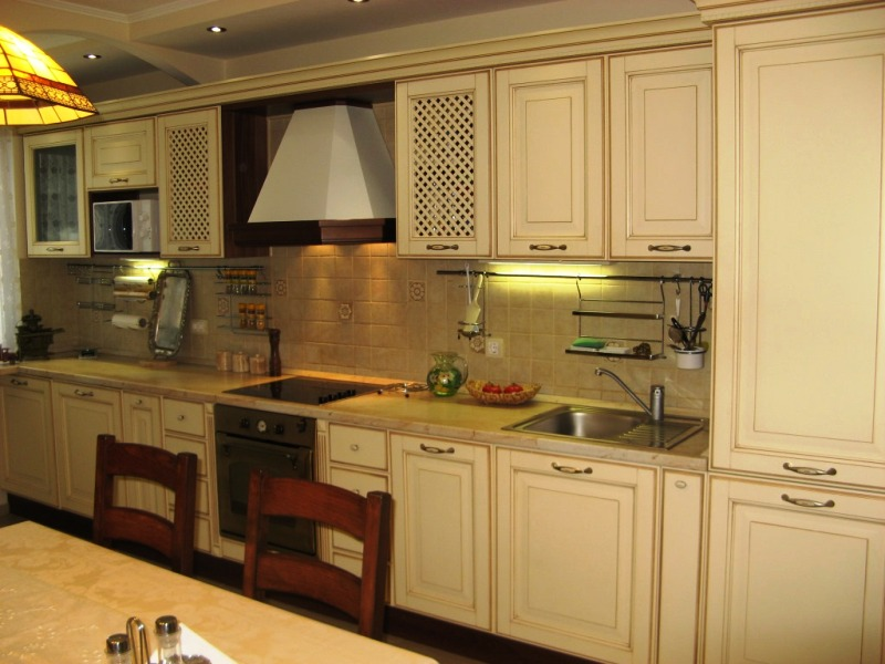 Two bedroom apartment in the center of Bar