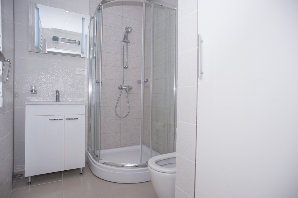 1 bedroom apartment in development in Kotor Bay