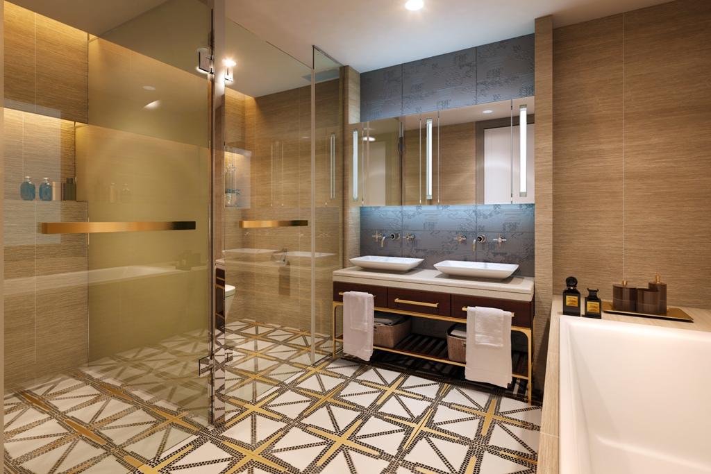 1 bedroom apartment in PORTONOVI