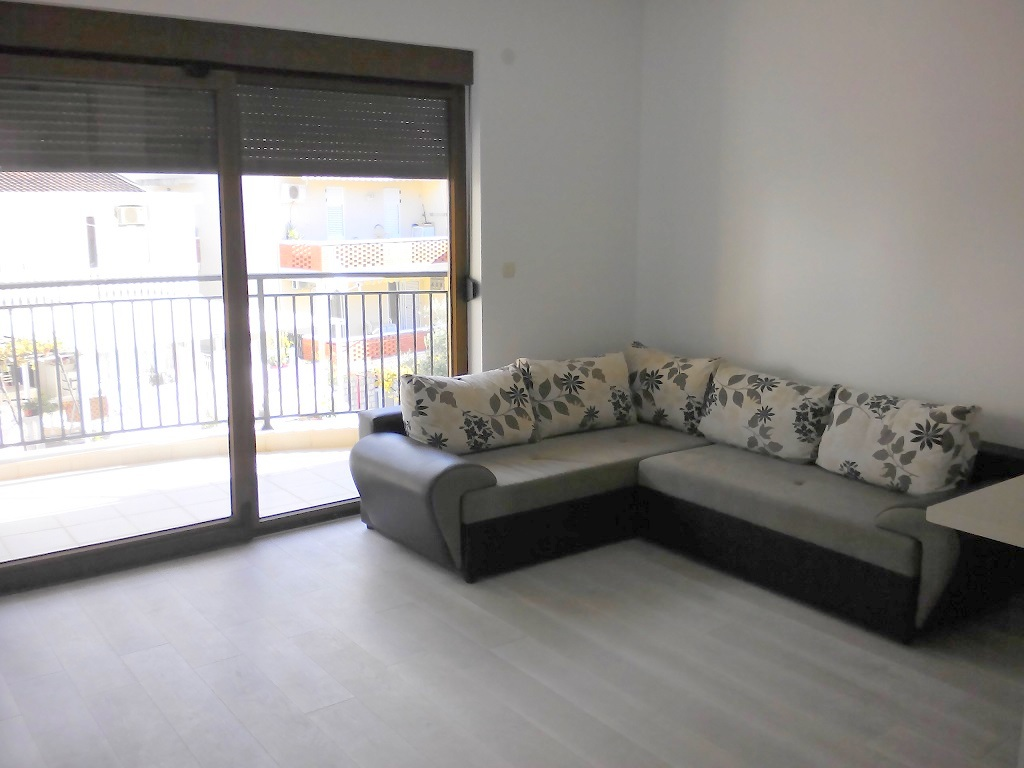 1-bedroom apartment in the centre of Petrovac