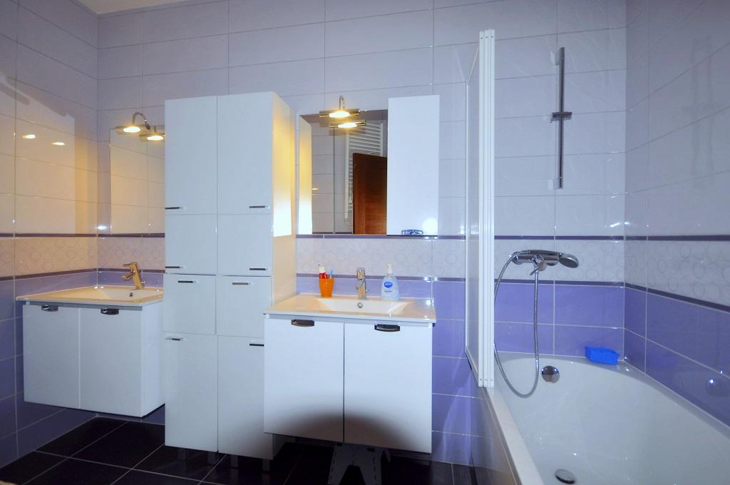 2 bedroom apartment in development in Herceg Novi