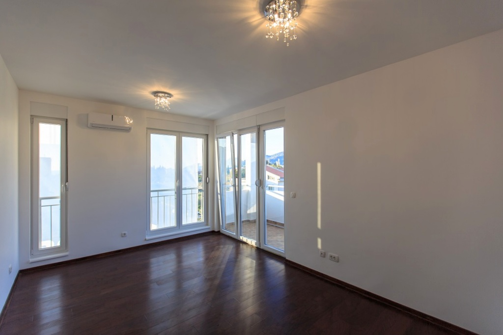 2 bedroom apartment in the centre of Bar