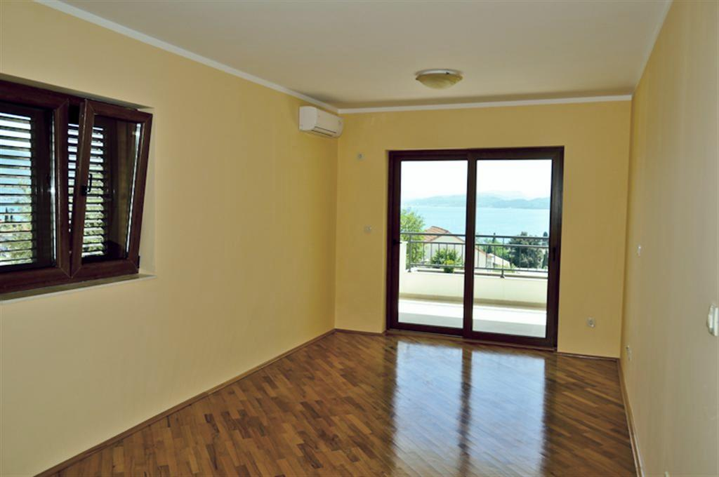 1 bedroom apartment in development with pool