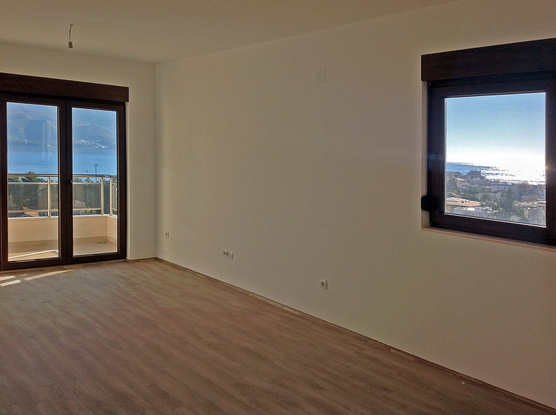 1 bedroom apartment in the centre of Budva