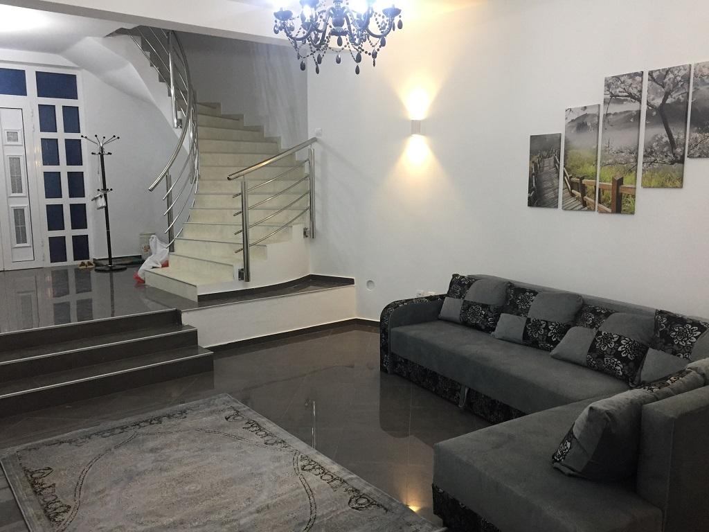 Villa in a peaceful location near Bar