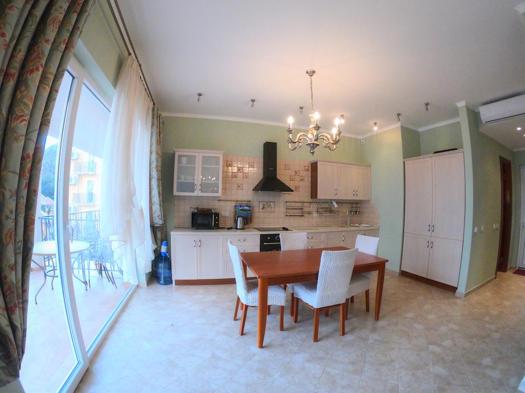 Spacious apartments in Boka Kotor bay, Orahovac