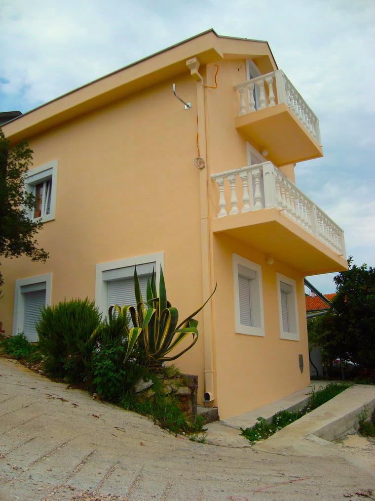 New house in Krašići