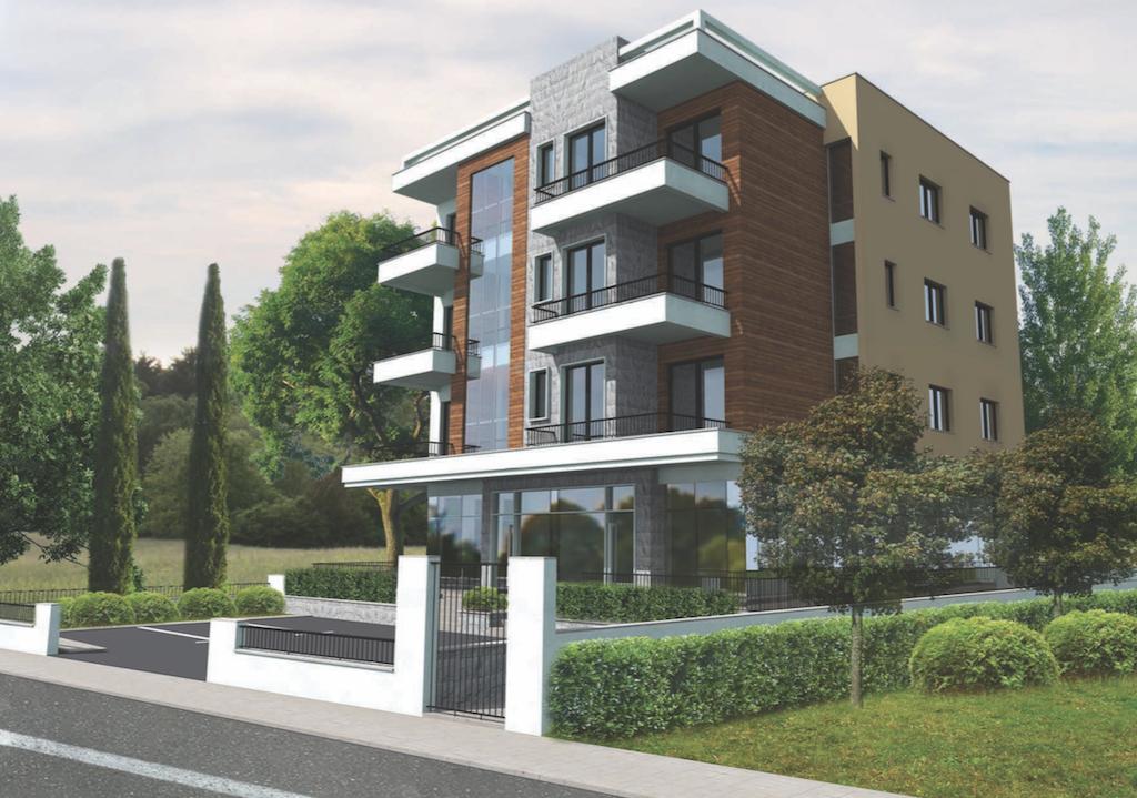 Commercial premises in Tivat