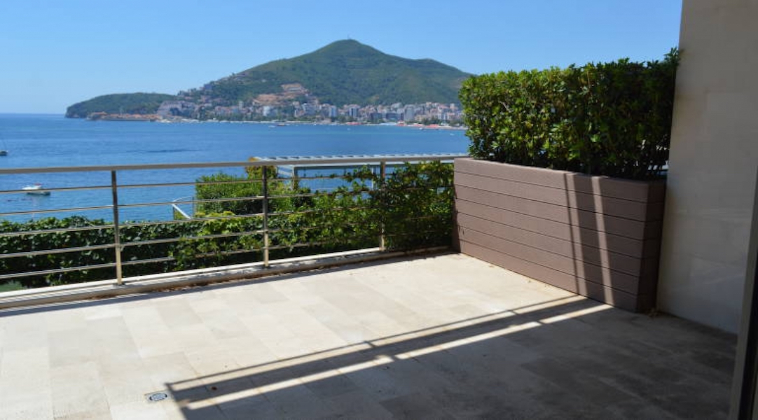 Dukley Gardens - Apartment with panoramic sea view