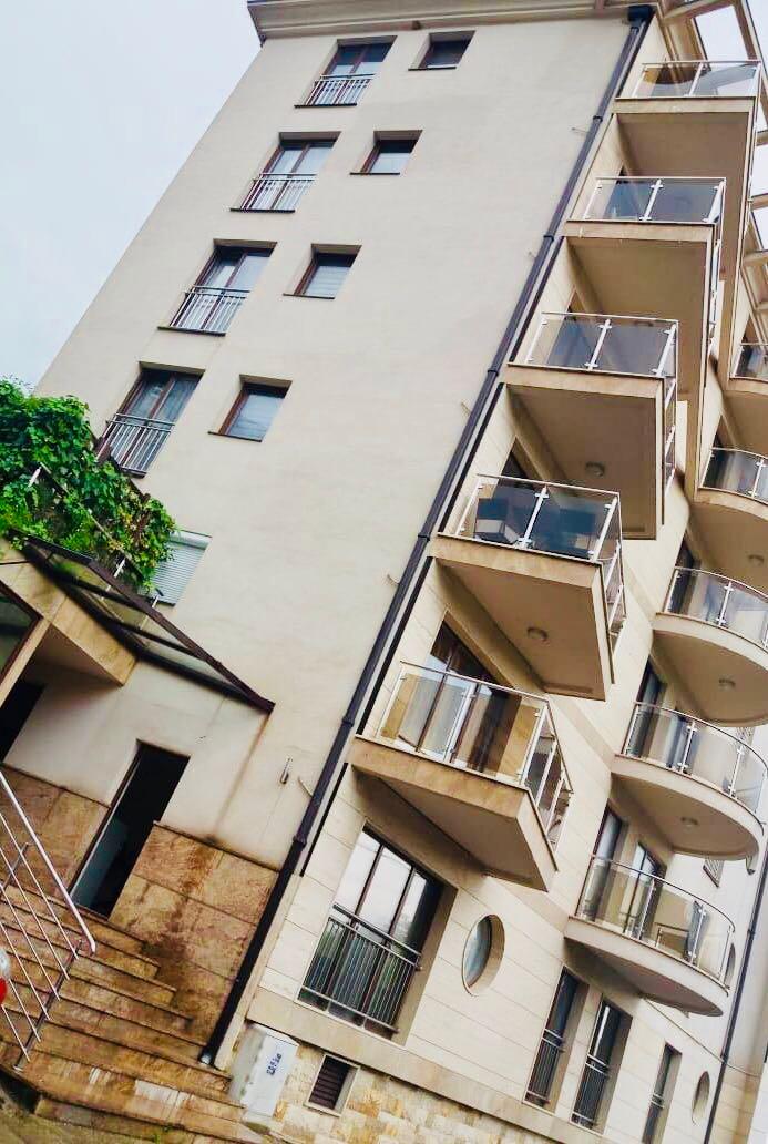 Hot offer! Commercial premises in Becici