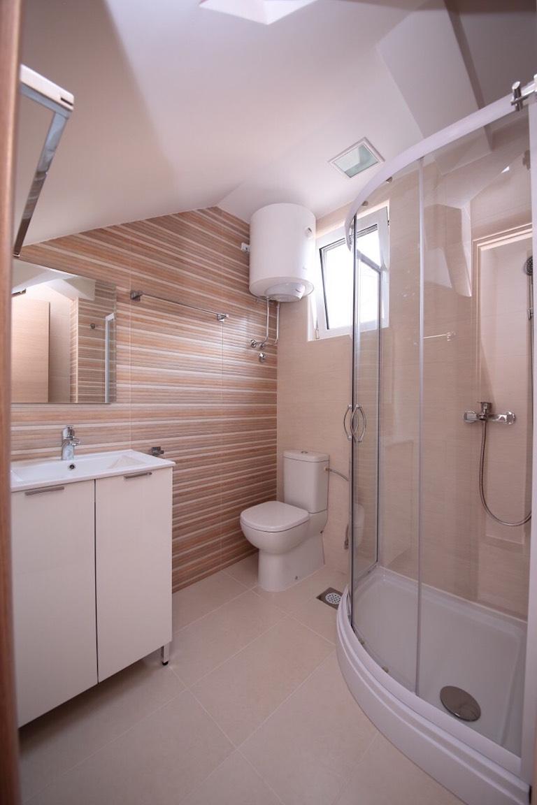 Profitable rental apartments in Budva with elegant design