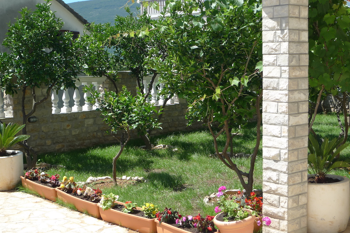 Apart hotel within 80 m from the beach in Bijela, Herceg Novi