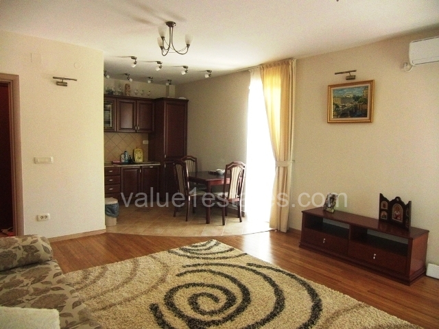 Apartment in Tivat in two minutes from the sea