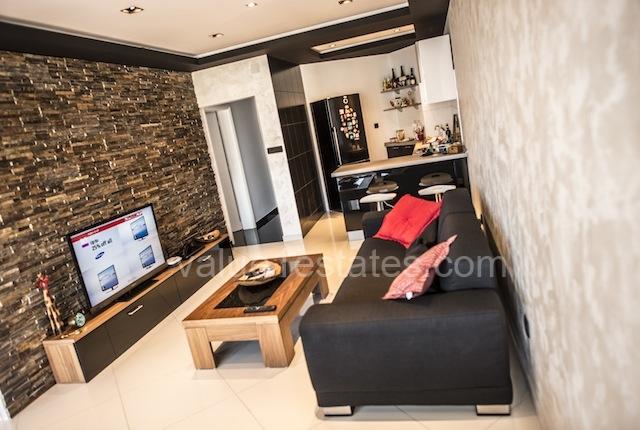 Apartment in the center of Budva