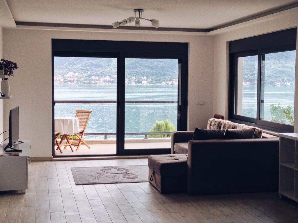 Apartment with stunning view of the Bay