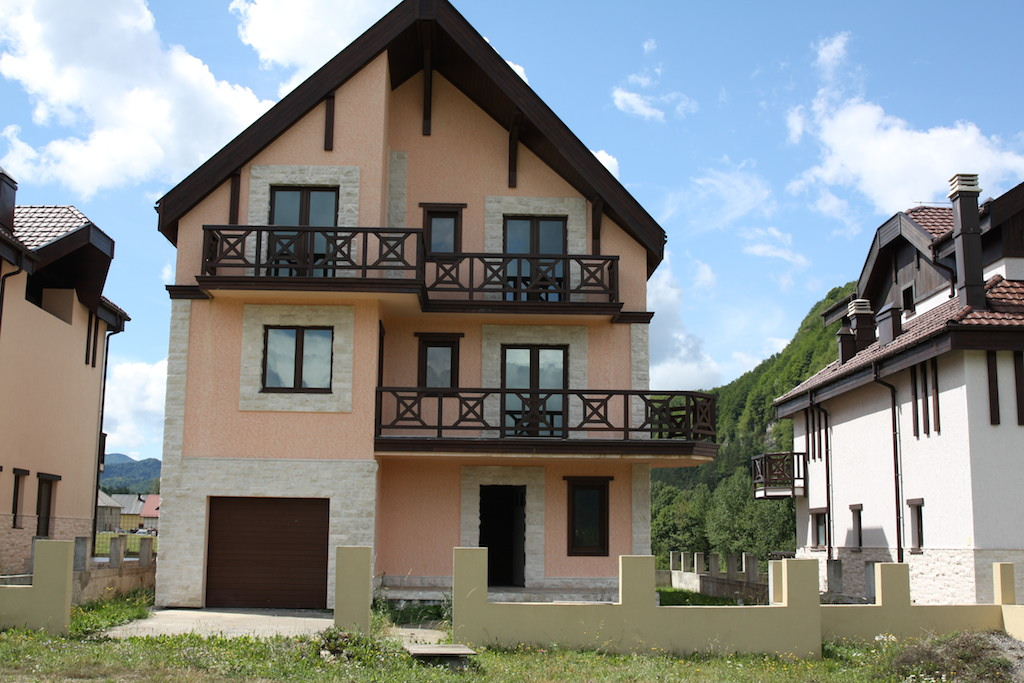 Boutique eko-hotel in Kolasin