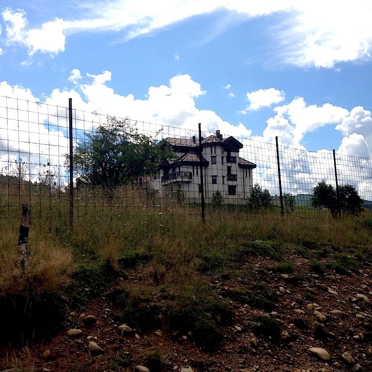 Boutquie eko-hotel in Kolasin