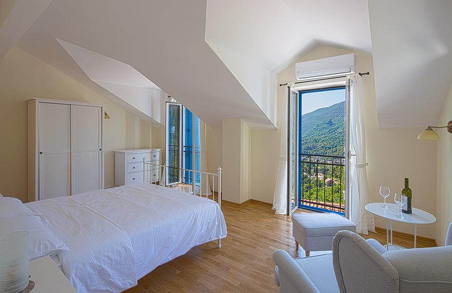 3 bedroom villa in gated community