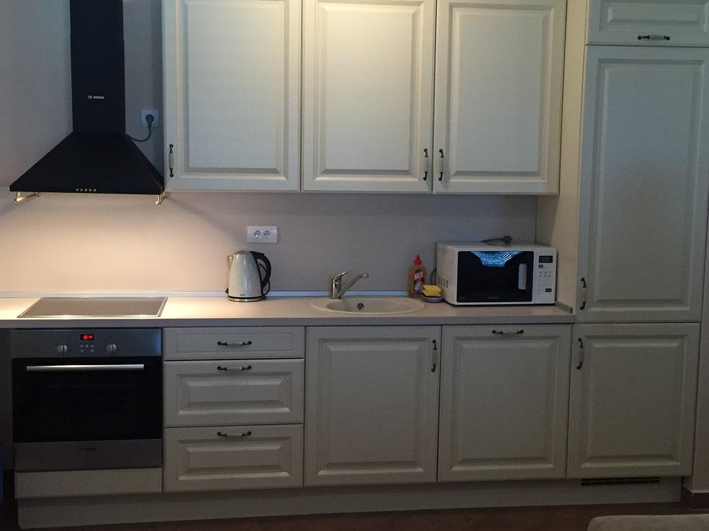 2 bedroom apartment in residential development