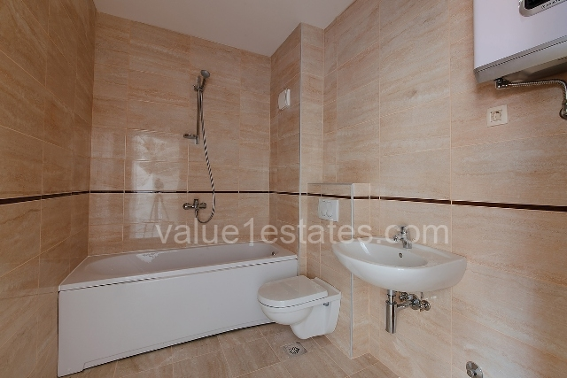 2 bedroom apartment in new residential building