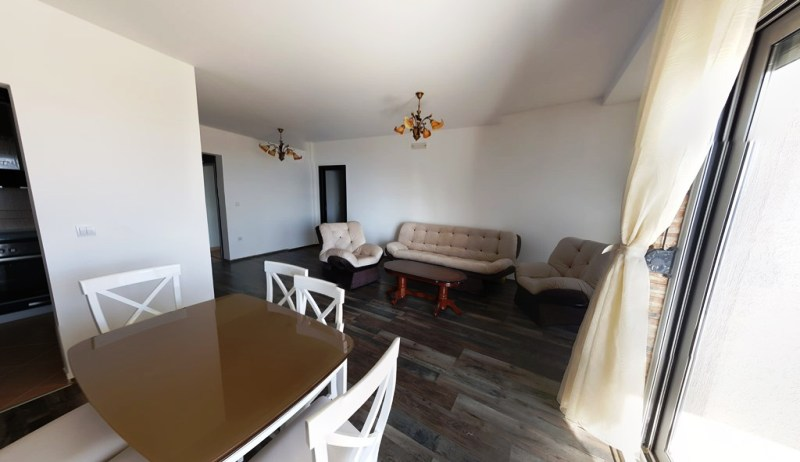 3 bedroom apartment in the center of Budva