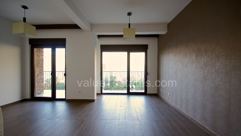 Brand new townhouse in Kotor Bay