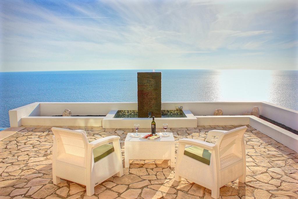 Splendid villa with private pool in Dobra Voda