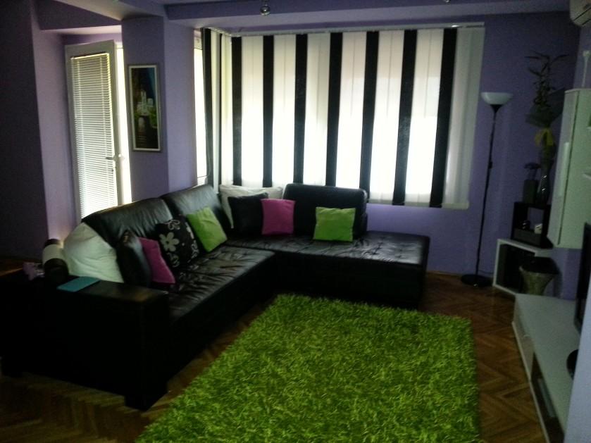 Spacious 3 bedroom modern apartment