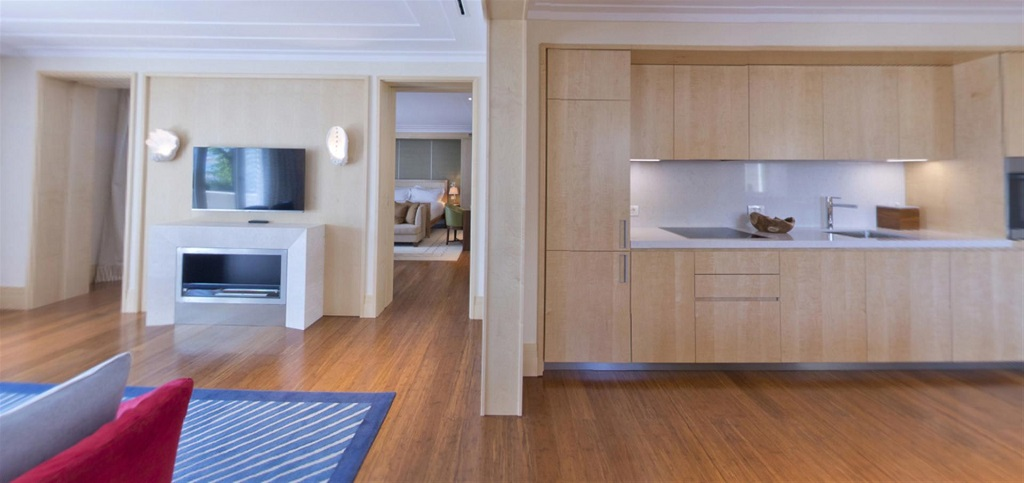 Apartment in Regent Pool Club Residence phase I- Aqua