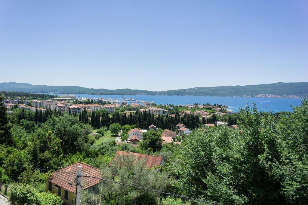 Brand new villa in Tivat