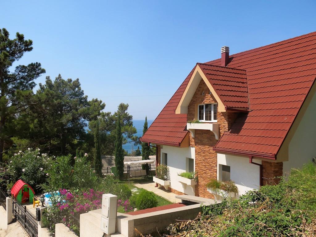Beautiful house in Zeleni Pojas of Bar